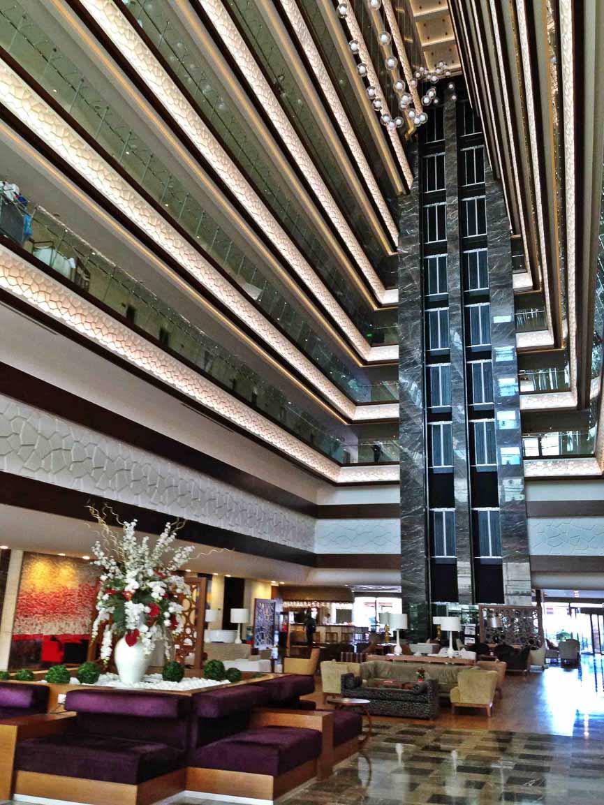 spela horvat antalya hotel