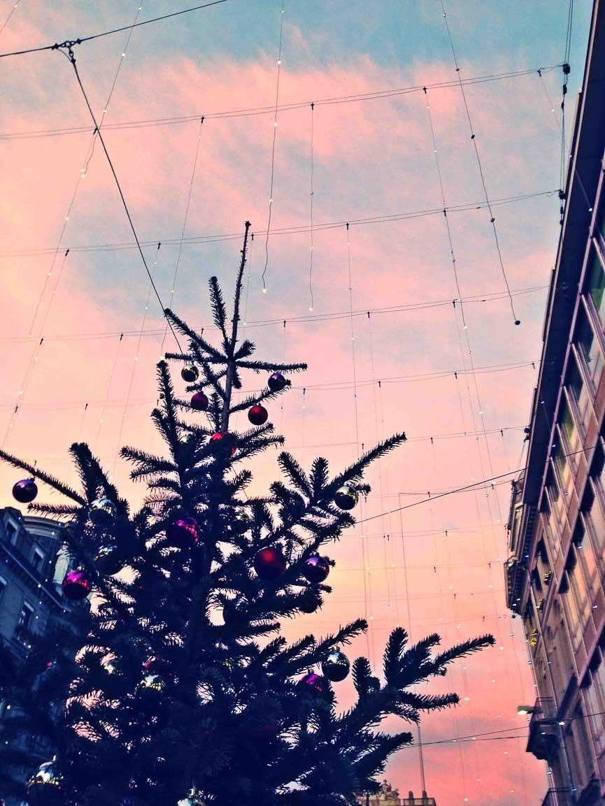 Spela Horvat Zurich christmas 11