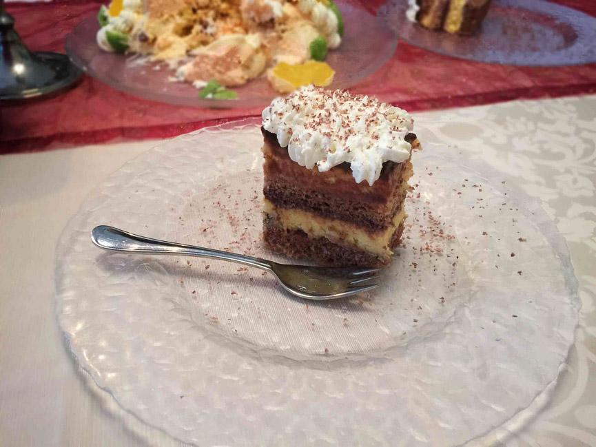 spela horvat food dessert
