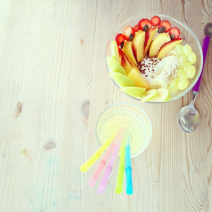spela horvat food rainbow