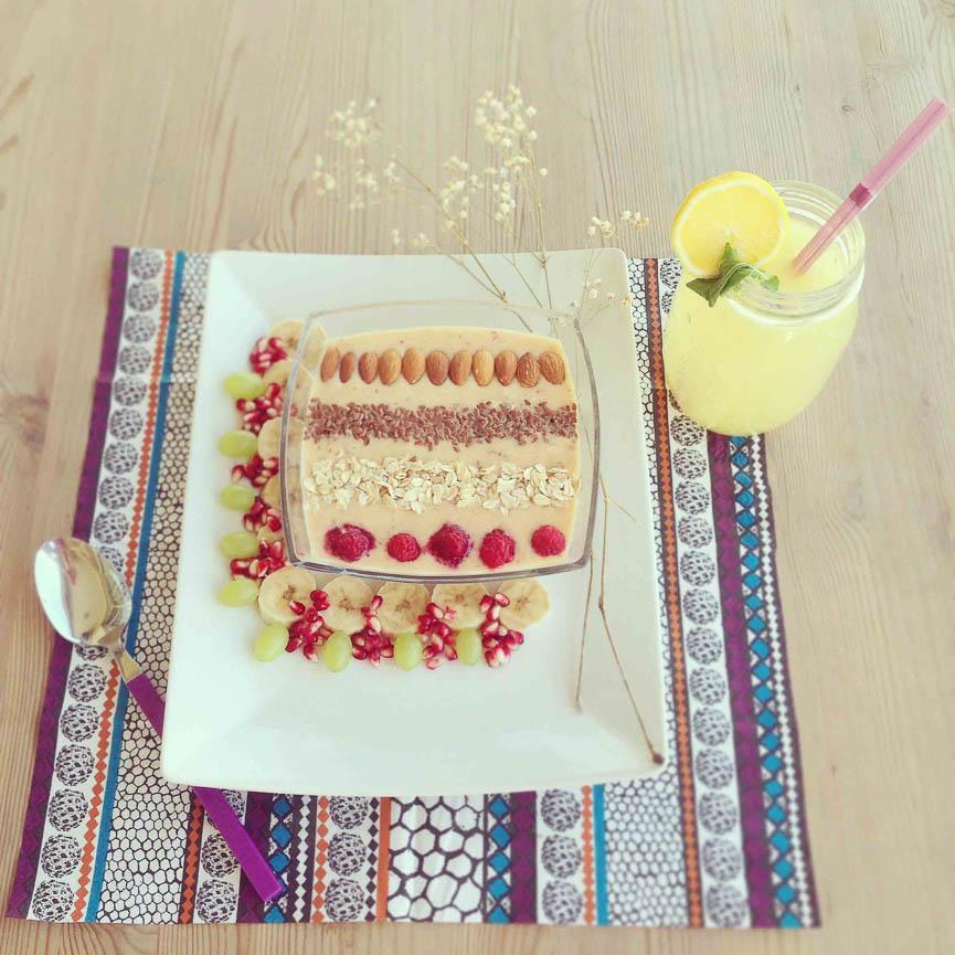 spela horvat healthy breakfast