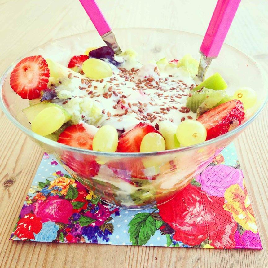 spela horvat healthy fruits