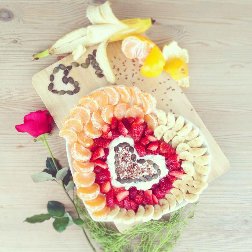 spela horvat heart fruit