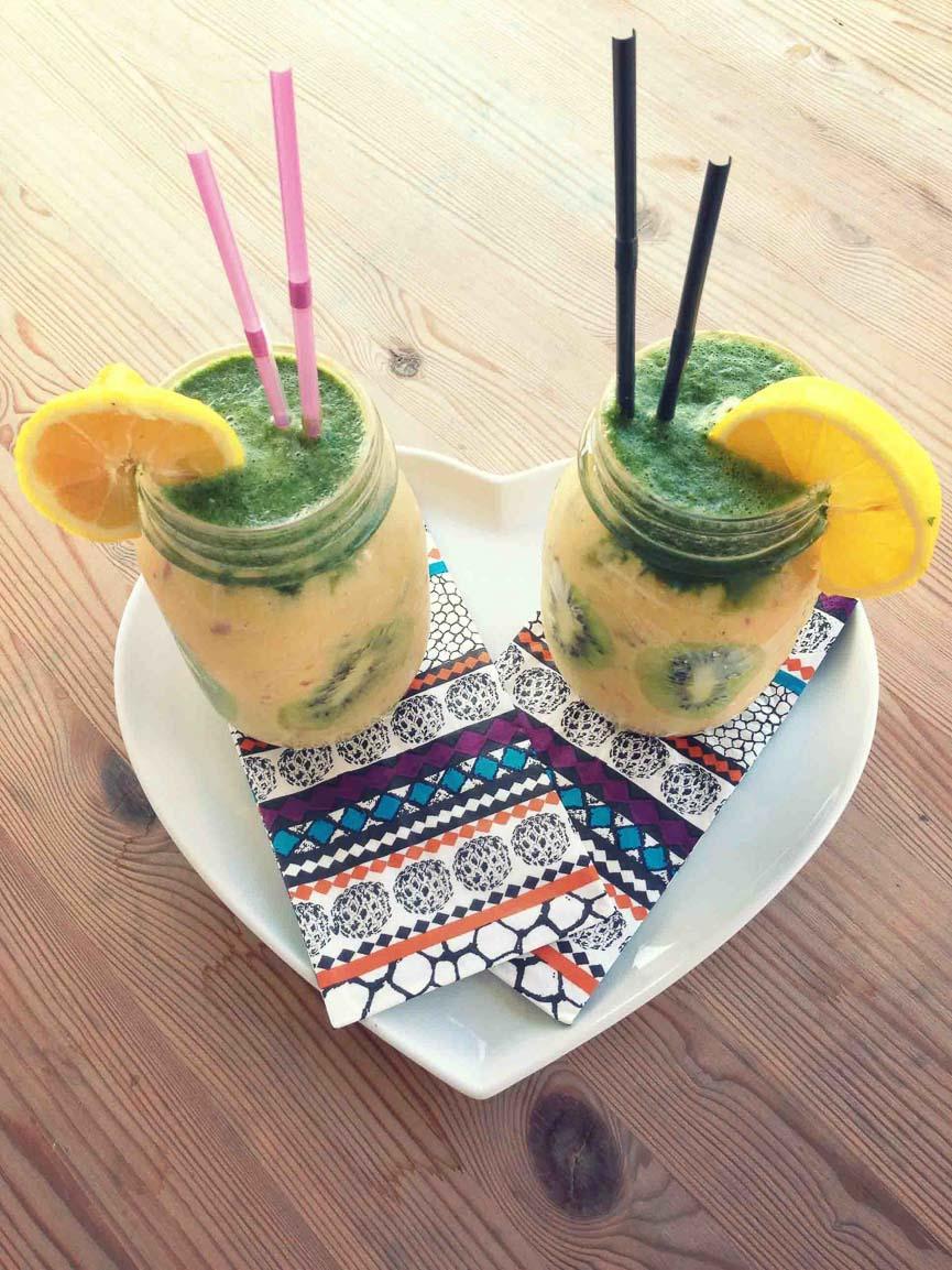 spela horvat smoothie kiwi 1