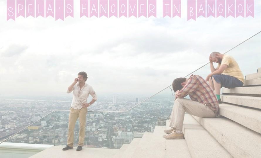 Spela Hangover Bangkok